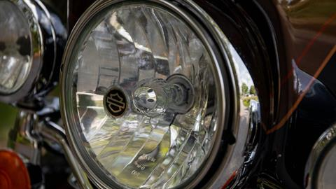 2013 Harley-Davidson Electra Glide® Ultra Limited 110th Anniversary Edition in Lakeland, Florida - Photo 15
