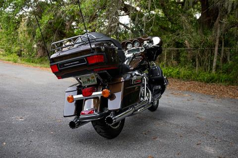 2013 Harley-Davidson Electra Glide® Ultra Limited 110th Anniversary Edition in Lakeland, Florida - Photo 27