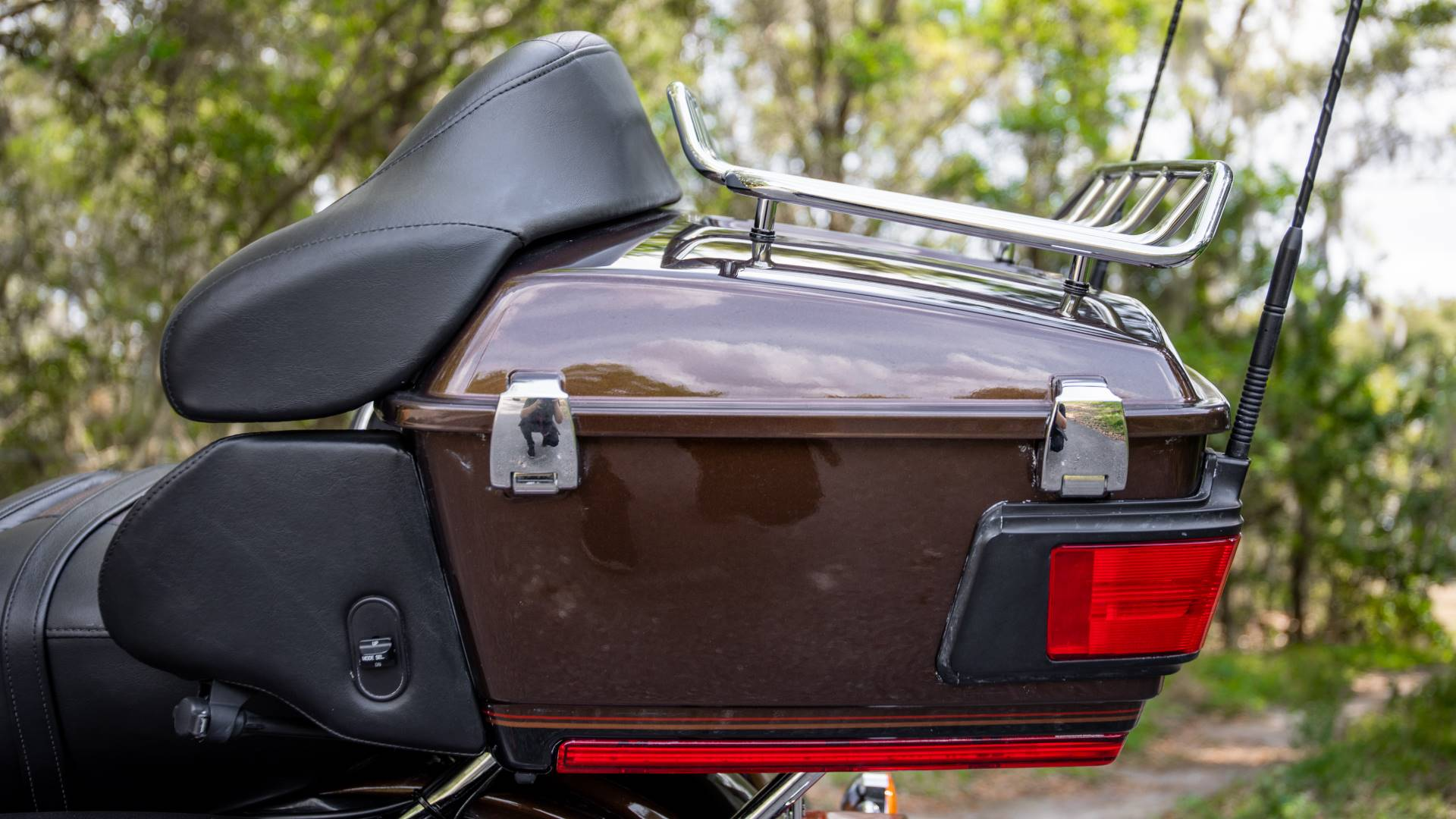 2013 Harley-Davidson Electra Glide® Ultra Limited 110th Anniversary Edition in Lakeland, Florida - Photo 33