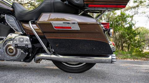 2013 Harley-Davidson Electra Glide® Ultra Limited 110th Anniversary Edition in Lakeland, Florida - Photo 34
