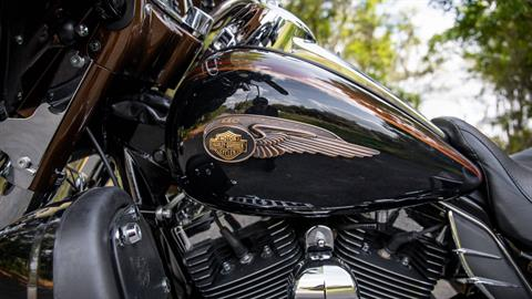 2013 Harley-Davidson Electra Glide® Ultra Limited 110th Anniversary Edition in Lakeland, Florida - Photo 37