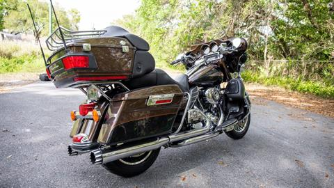 2013 Harley-Davidson Electra Glide® Ultra Limited 110th Anniversary Edition in Lakeland, Florida - Photo 40