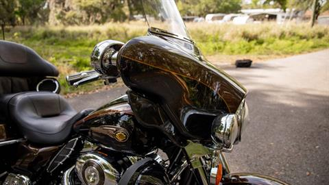 2013 Harley-Davidson Electra Glide® Ultra Limited 110th Anniversary Edition in Lakeland, Florida - Photo 44