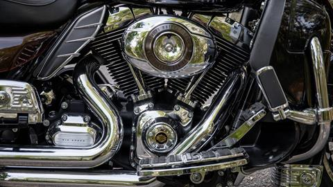 2013 Harley-Davidson Electra Glide® Ultra Limited 110th Anniversary Edition in Lakeland, Florida - Photo 46