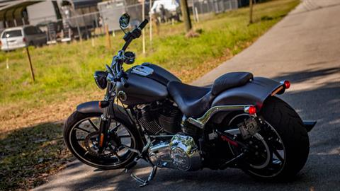 2016 Harley-Davidson Breakout® in Lakeland, Florida