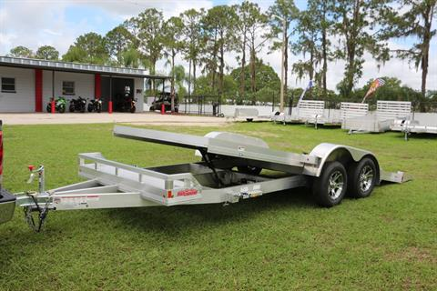 2017 Alcom Trailer HC8x20Tilt in Lakeland, Florida