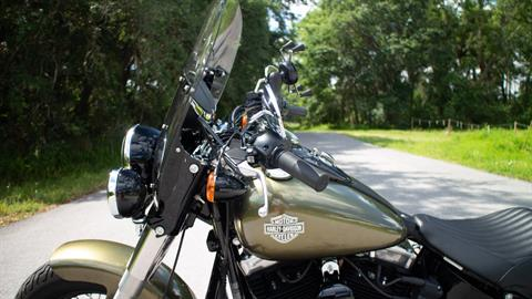 2016 Harley-Davidson Softail Slim® in Lakeland, Florida