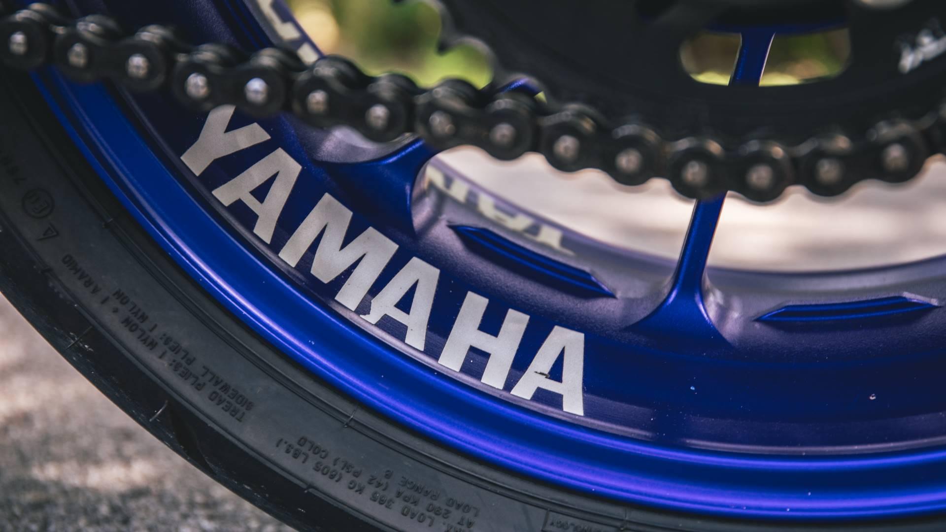 Used 2016 Yamaha FZ-07 Motorcycles in Lakeland, FL   Stock