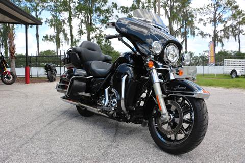 2014 Harley-Davidson Ultra Limited in Lakeland, Florida - Photo 1