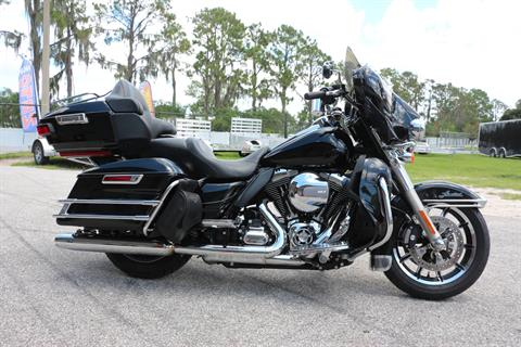 2014 Harley-Davidson Ultra Limited in Lakeland, Florida - Photo 2