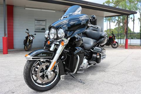 2014 Harley-Davidson Ultra Limited in Lakeland, Florida - Photo 3