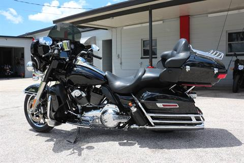 2014 Harley-Davidson Ultra Limited in Lakeland, Florida - Photo 4
