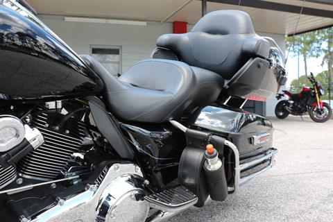 2014 Harley-Davidson Ultra Limited in Lakeland, Florida - Photo 11