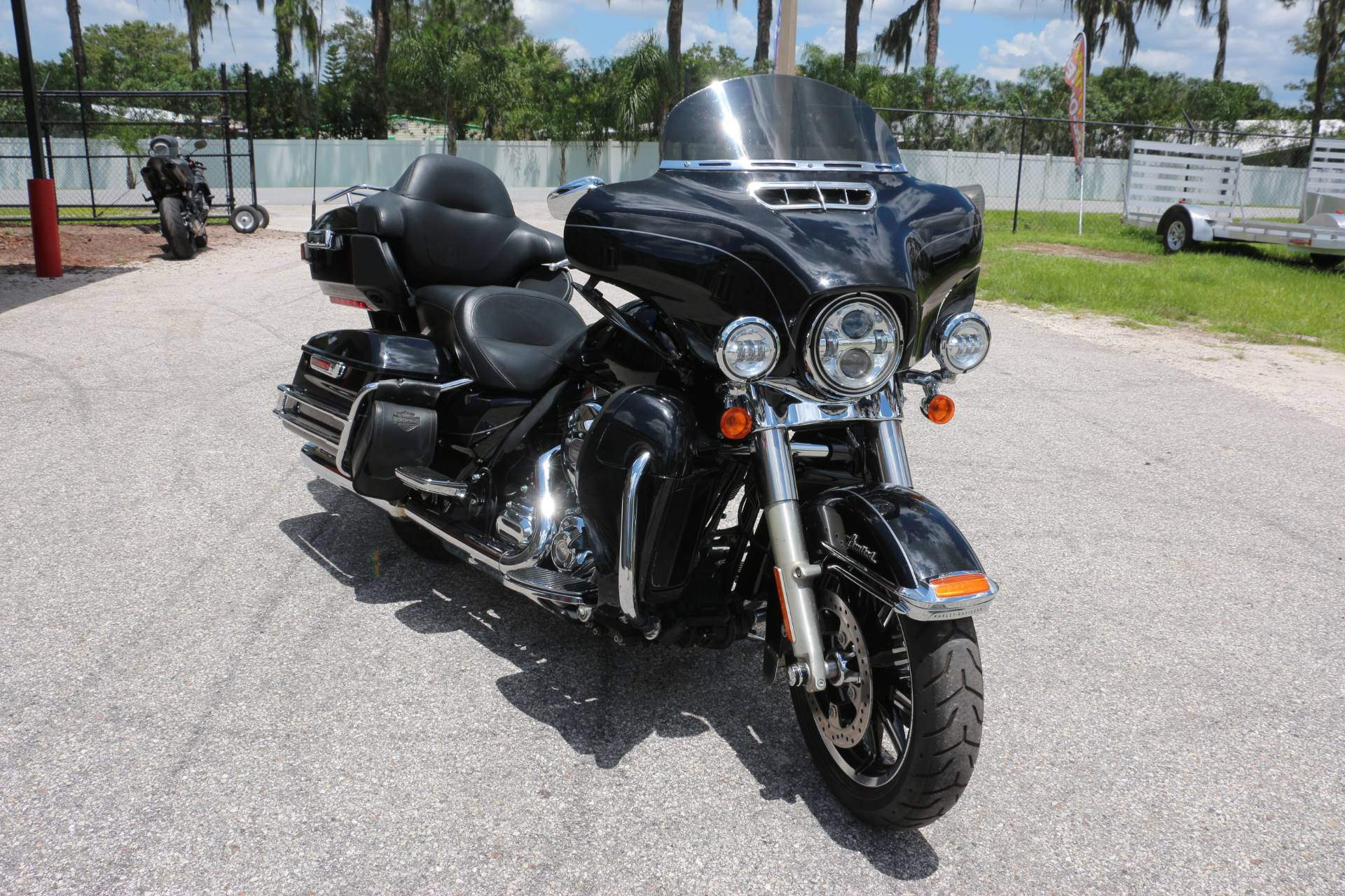 2014 Harley-Davidson Ultra Limited in Lakeland, Florida - Photo 15