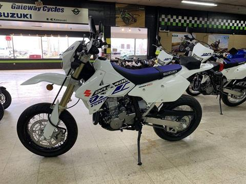 2020 Suzuki DR-Z400SM in Mount Sterling, Kentucky - Photo 1