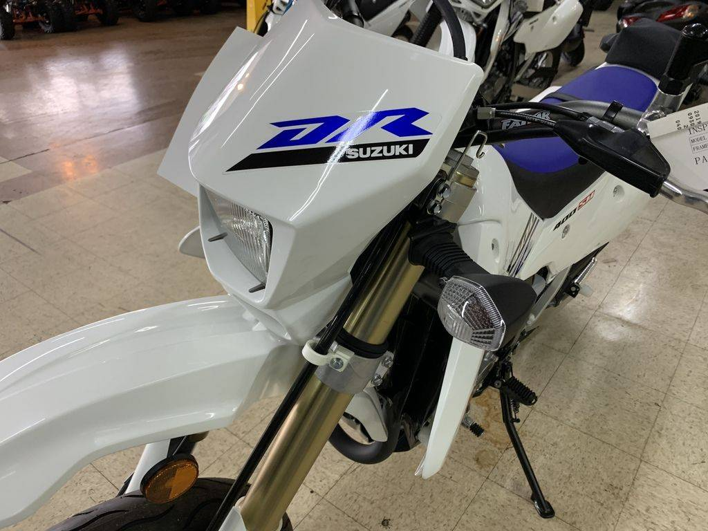 2020 Suzuki DR-Z400SM in Mount Sterling, Kentucky - Photo 2