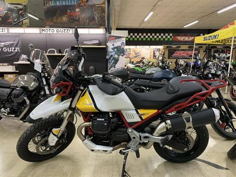 2020 Moto Guzzi V85TT Adventure Tourer in Mount Sterling, Kentucky - Photo 2