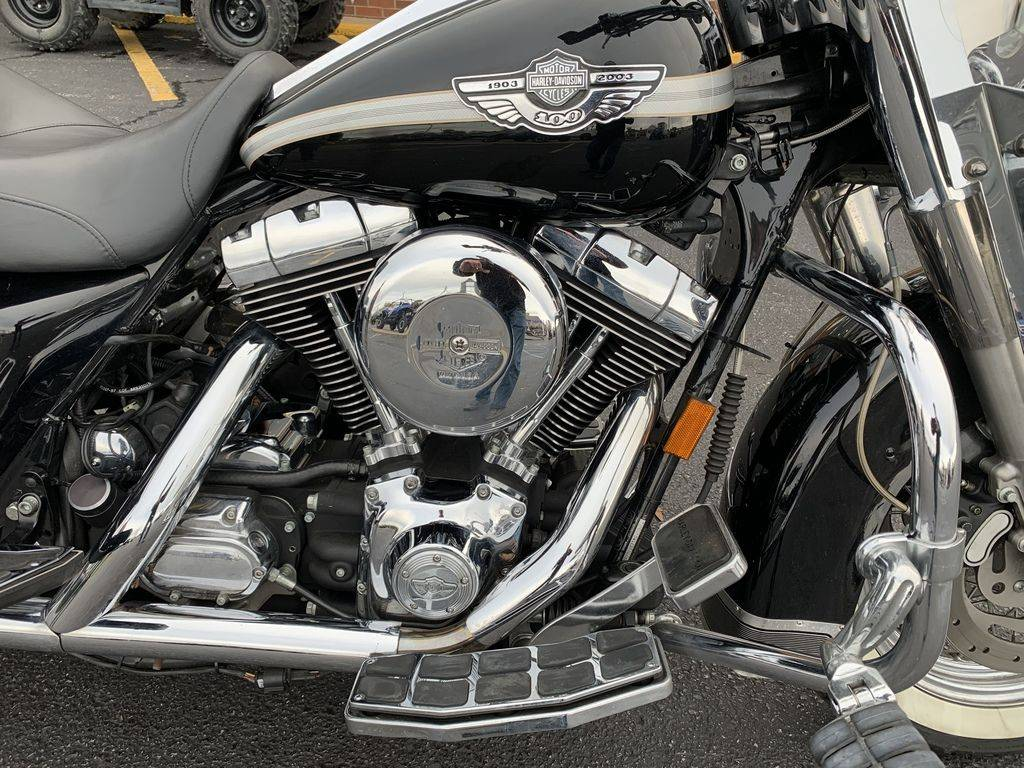 2003 Harley-Davidson FLHRC - Road King Classic in Mount Sterling, Kentucky - Photo 2