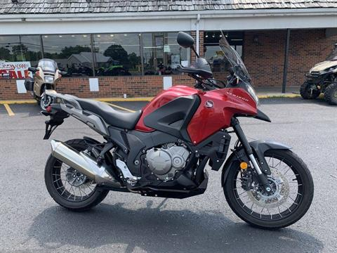2017 Honda VFR1200X in Mount Sterling, Kentucky - Photo 1