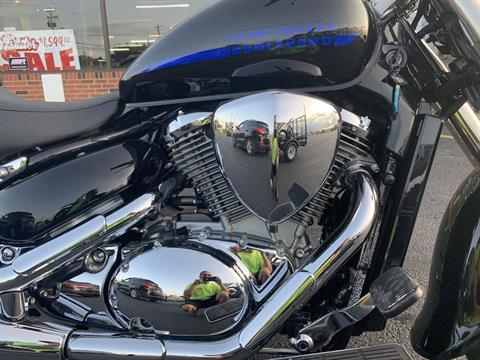 2019 Suzuki Boulevard C50 in Mount Sterling, Kentucky - Photo 4