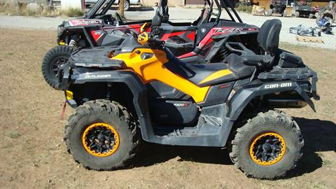 2016 Can-Am Outlander XT-P 1000R in Duck Creek Village, Utah - Photo 1