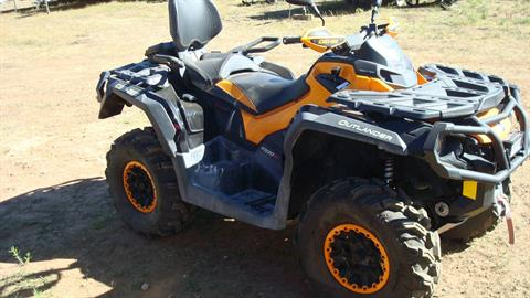 2016 Can-Am Outlander XT-P 1000R in Duck Creek Village, Utah - Photo 2