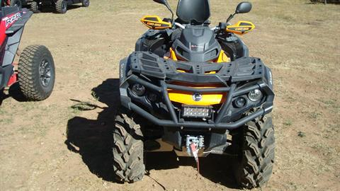2016 Can-Am Outlander XT-P 1000R in Duck Creek Village, Utah - Photo 3