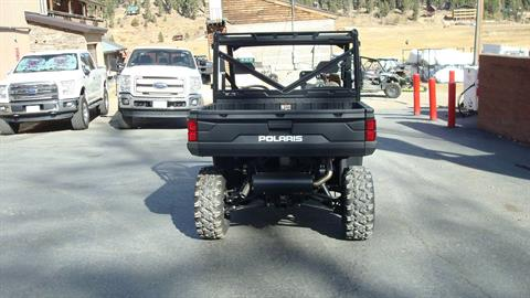2020 Polaris Ranger 1000 Premium + Winter Prep Package in Duck Creek Village, Utah - Photo 3