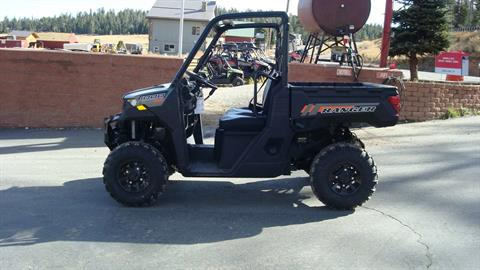 2020 Polaris Ranger 1000 Premium + Winter Prep Package in Duck Creek Village, Utah - Photo 4