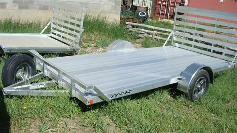 2020 Alcom Trailer POLARIS TRAILER in Duck Creek Village, Utah