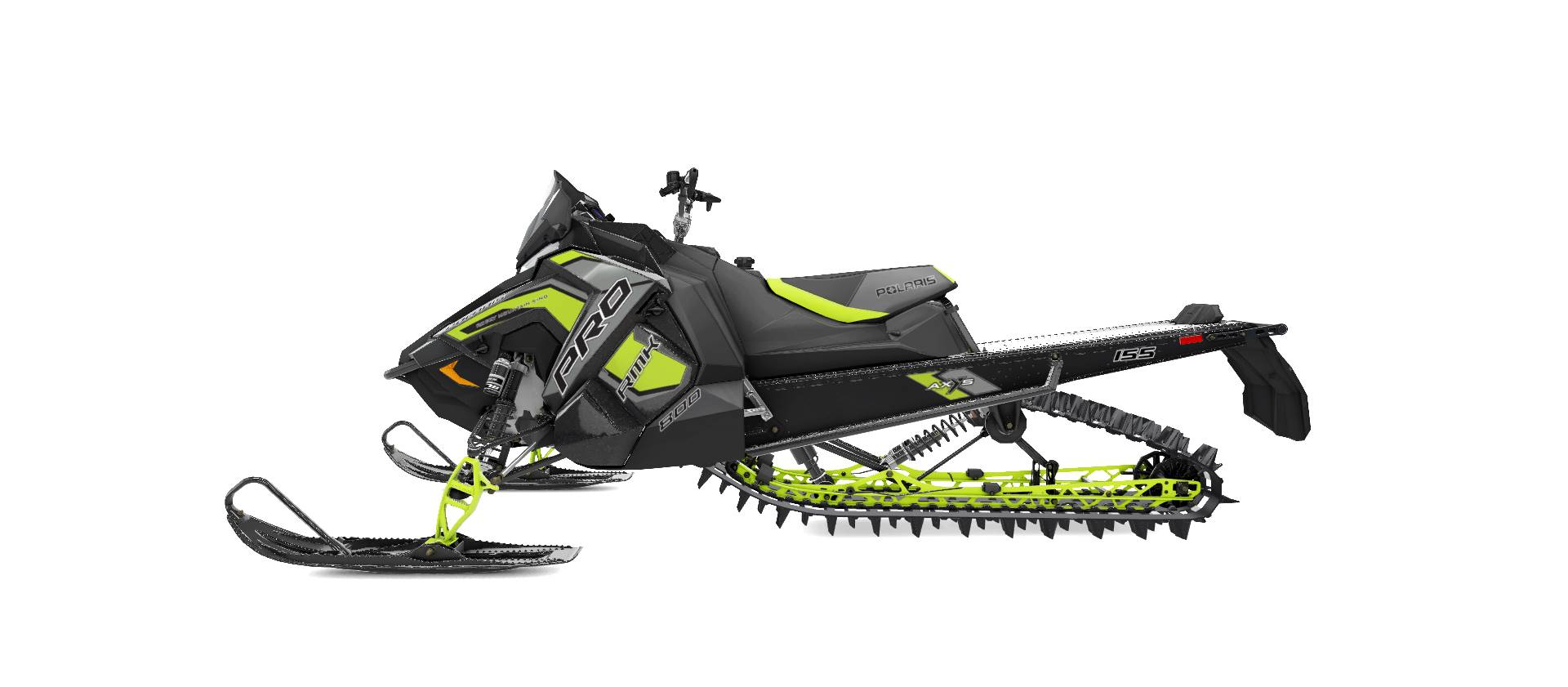 2019 Polaris 800 PRO-RMK 155 SnowCheck Select 3.0 for sale 15372