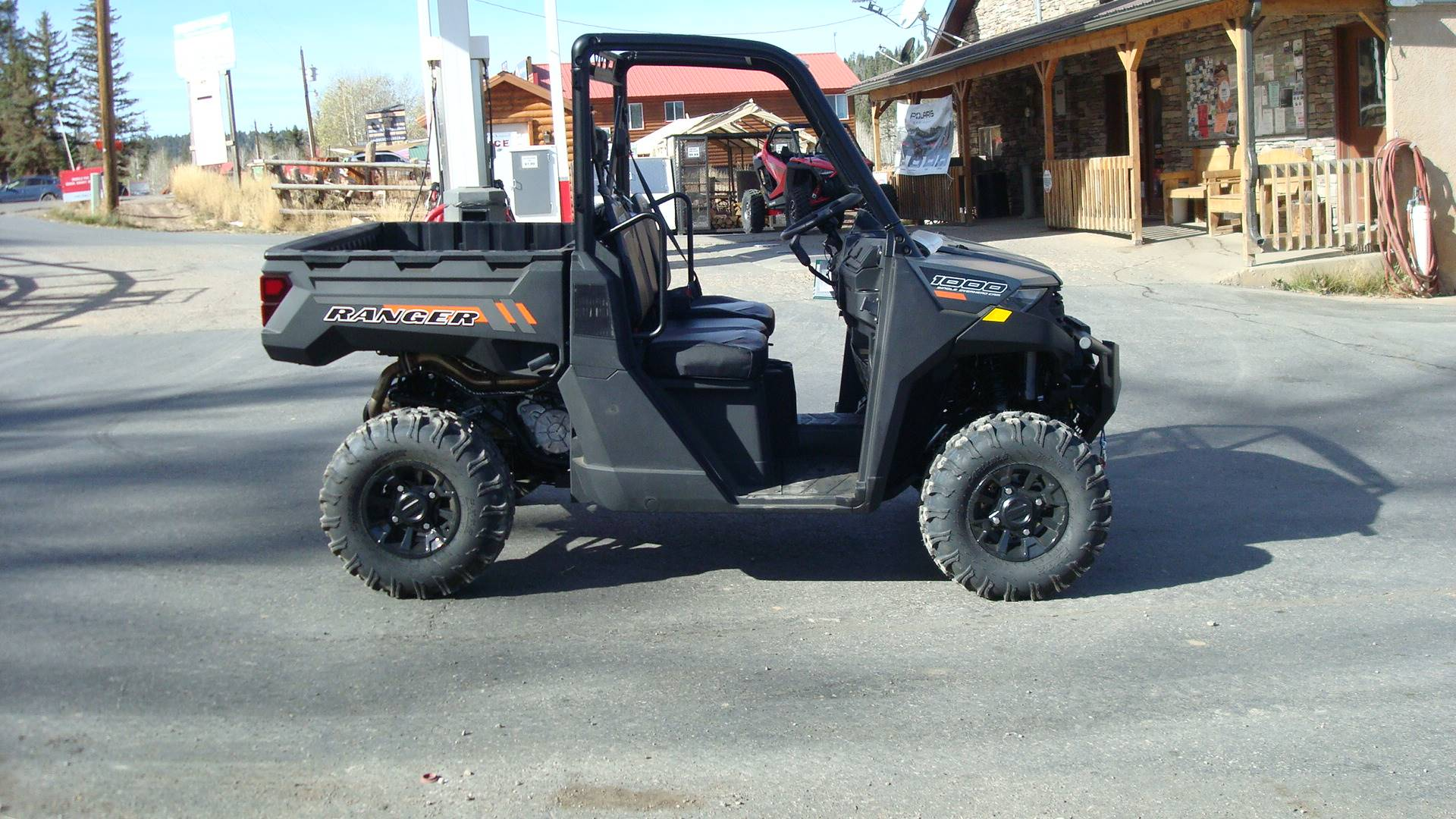 2020 Polaris Ranger 1000 Premium in Duck Creek Village, Utah - Photo 1