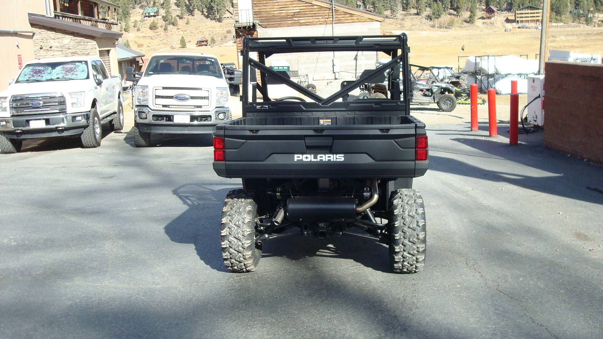 2020 Polaris Ranger 1000 Premium in Duck Creek Village, Utah - Photo 4