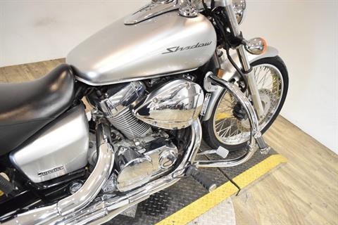2008 Honda Shadow Spirit 750 in Wauconda, Illinois - Photo 6