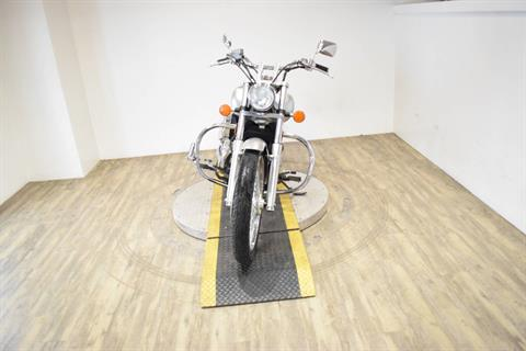 2008 Honda Shadow Spirit 750 in Wauconda, Illinois - Photo 10