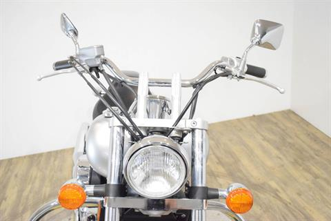 2008 Honda Shadow Spirit 750 in Wauconda, Illinois - Photo 13