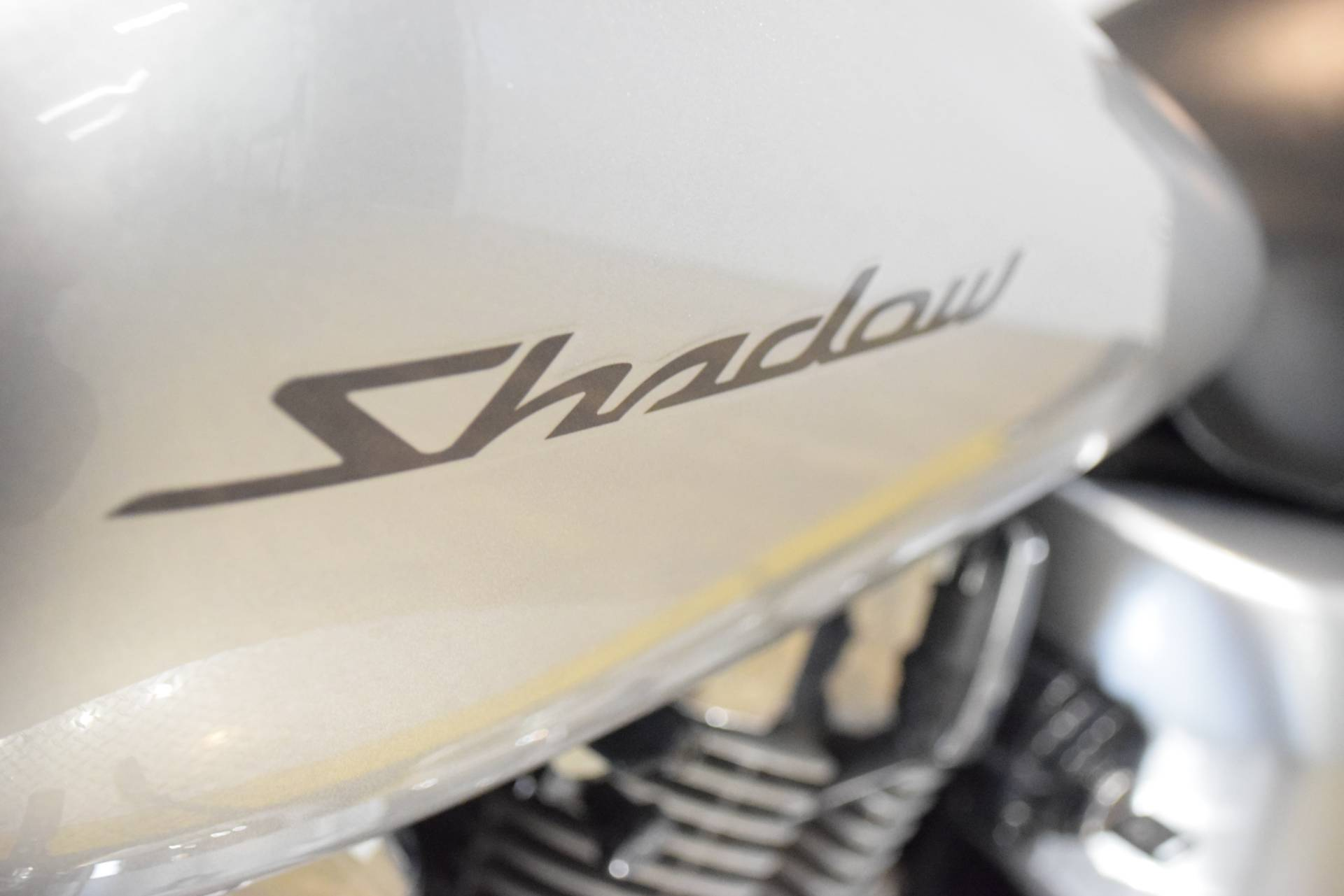 2008 Honda Shadow Spirit 750 in Wauconda, Illinois - Photo 20