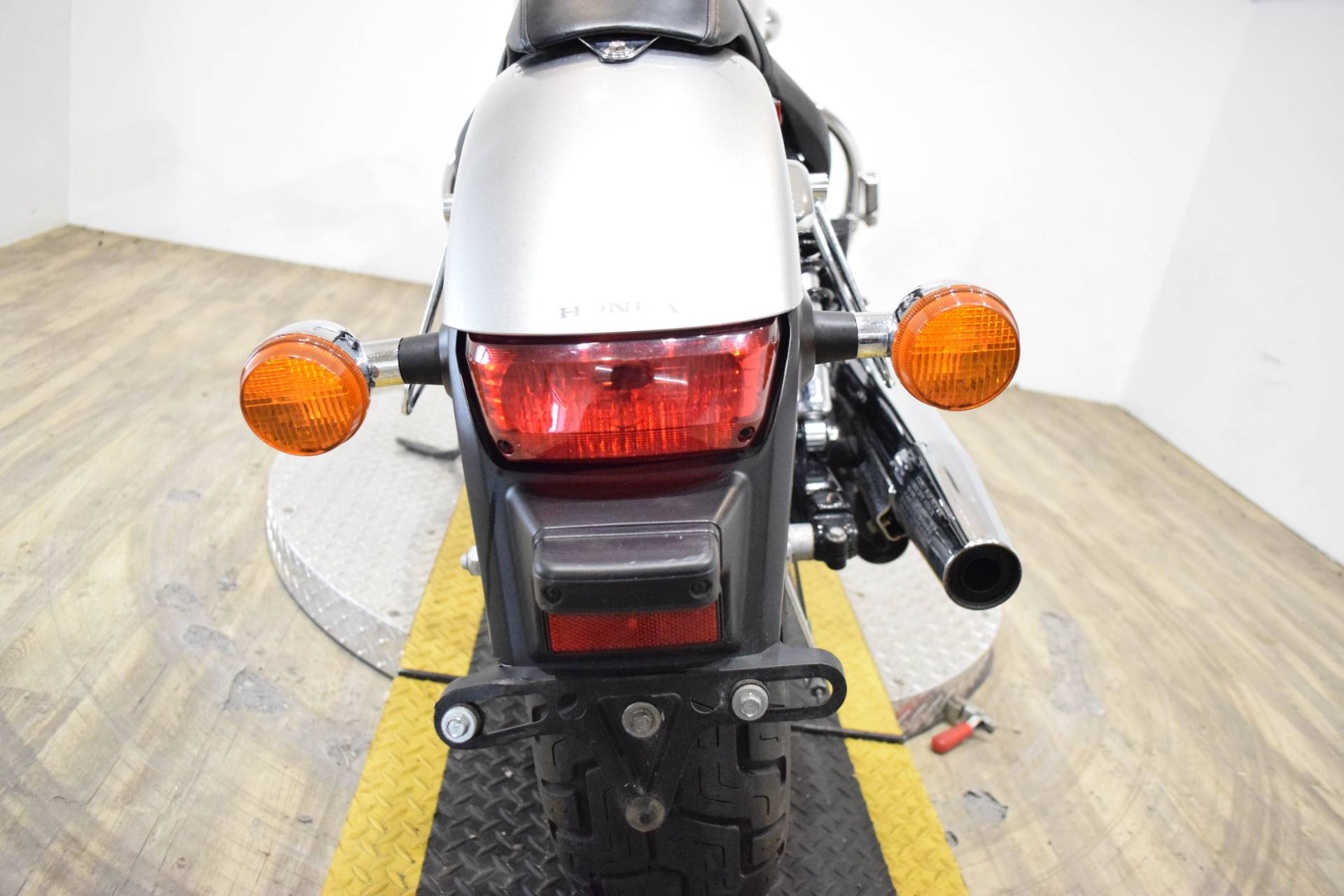 2008 Honda Shadow Spirit 750 in Wauconda, Illinois - Photo 25