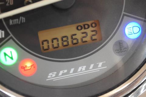 2008 Honda Shadow Spirit 750 in Wauconda, Illinois - Photo 28