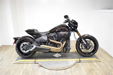 2019 Harley-Davidson FXDR™ 114 in Wauconda, Illinois