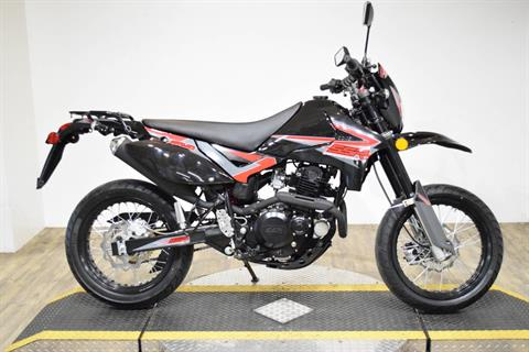 2019 SSR Motorsports XF250 Dual Sport in Wauconda, Illinois - Photo 4