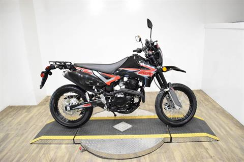 2019 SSR Motorsports XF250 Dual Sport in Wauconda, Illinois - Photo 1