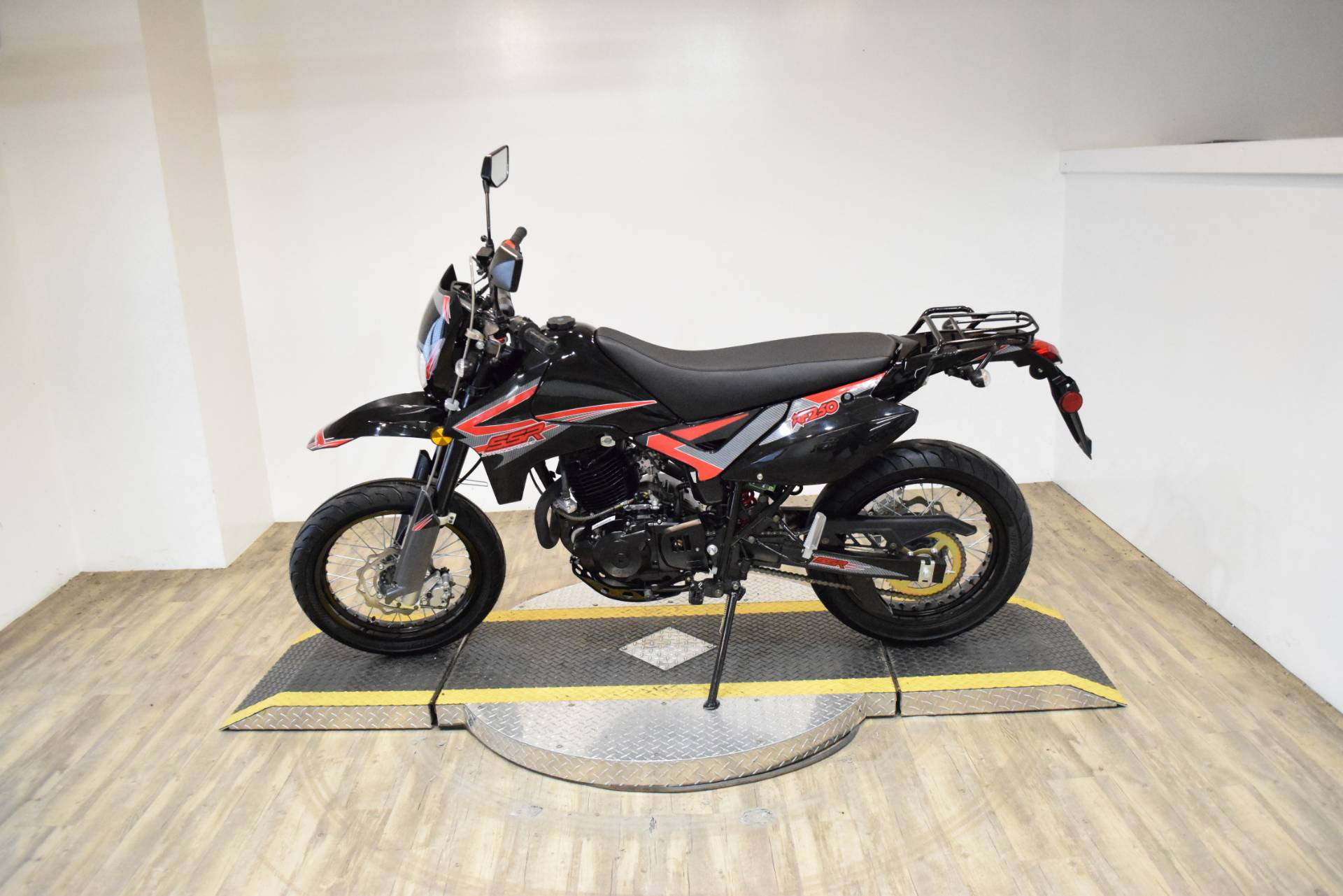 2019 SSR Motorsports XF250 Dual Sport in Wauconda, Illinois - Photo 10