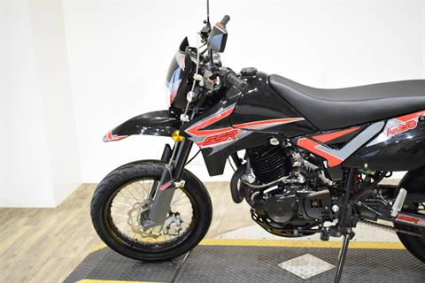 2019 SSR Motorsports XF250 Dual Sport in Wauconda, Illinois - Photo 12