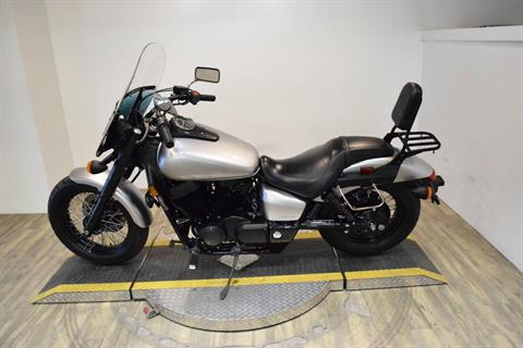 2015 Honda Shadow Phantom® in Wauconda, Illinois - Photo 15