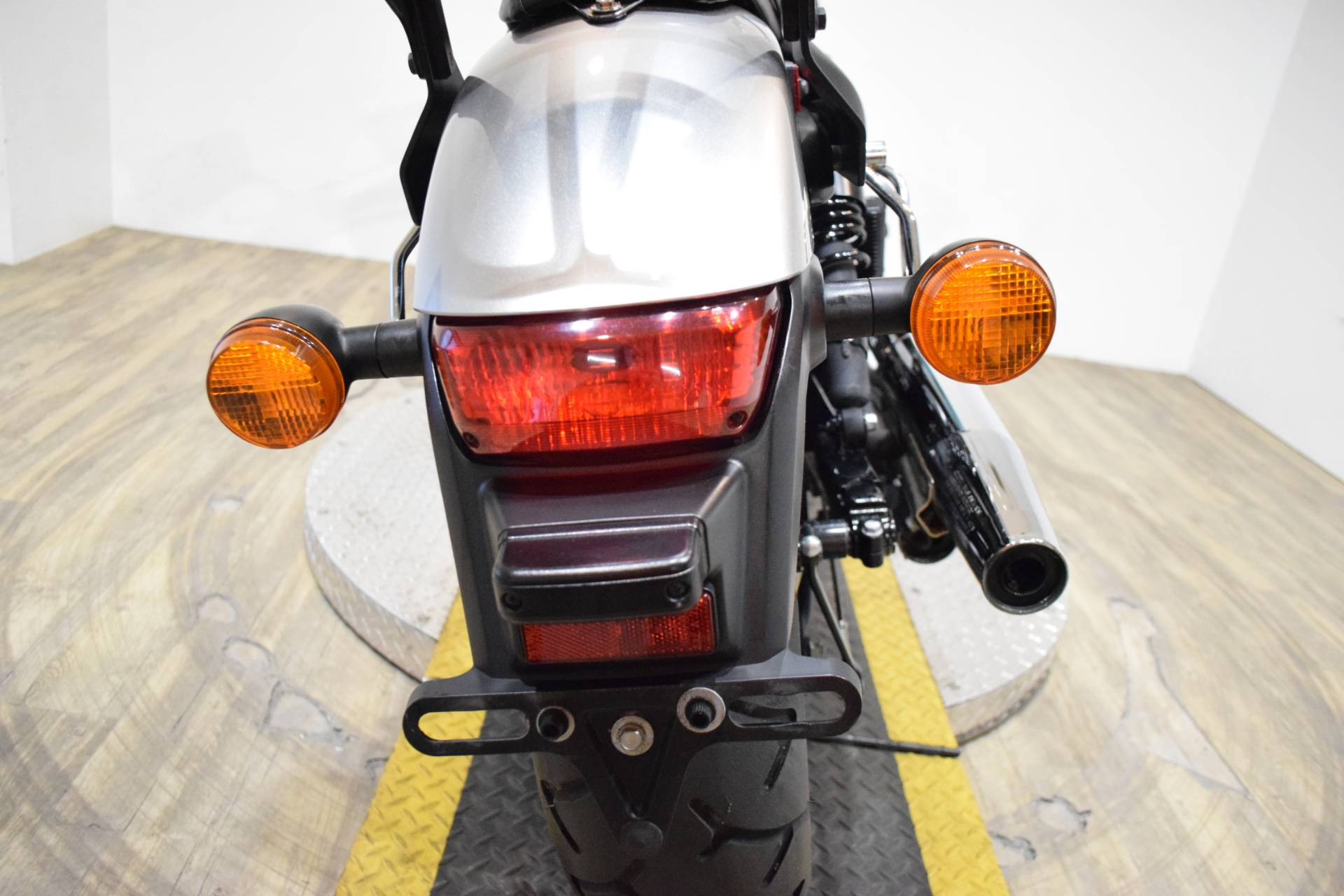 2015 Honda Shadow Phantom® in Wauconda, Illinois - Photo 25