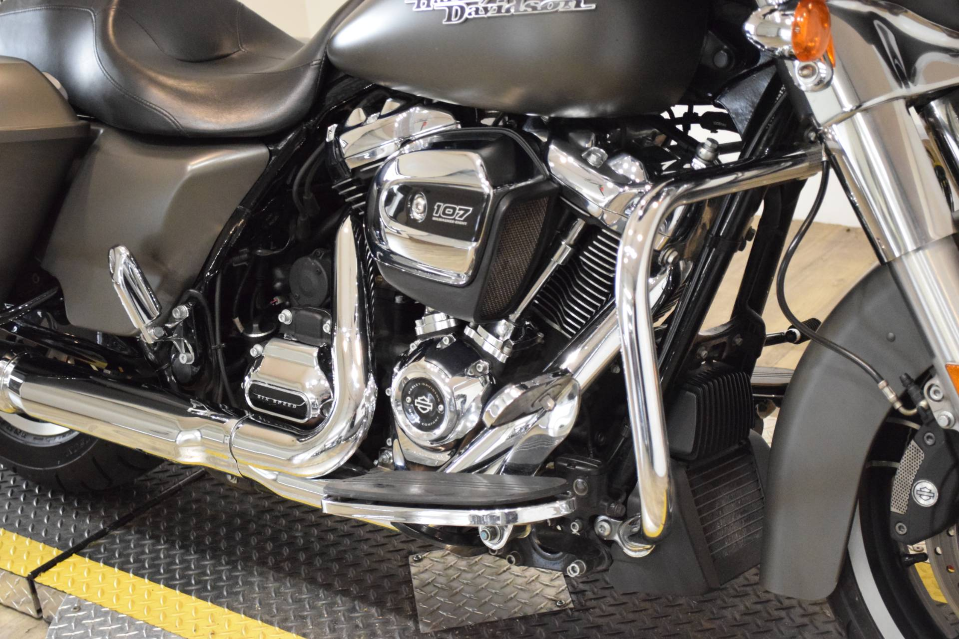 2018 Harley-Davidson Street Glide® in Wauconda, Illinois - Photo 4