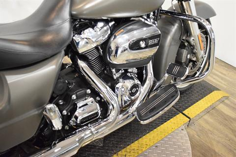 2018 Harley-Davidson Street Glide® in Wauconda, Illinois - Photo 7