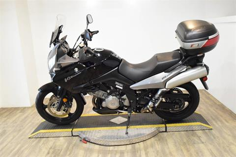 2008 Suzuki V-Strom® 1000 in Wauconda, Illinois