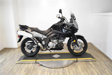 2008 Suzuki V-Strom® 1000 in Wauconda, Illinois - Photo 1